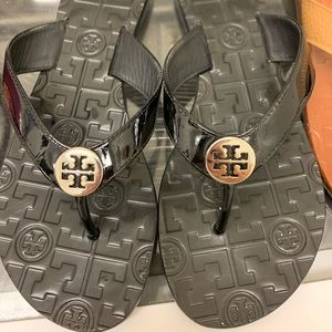 Tory Burch sandals authentic